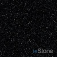 DuPont Corian 5 Deep Black Quartz