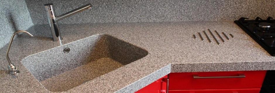 Выбор цвета и текстуры искусственного камня TriStone
