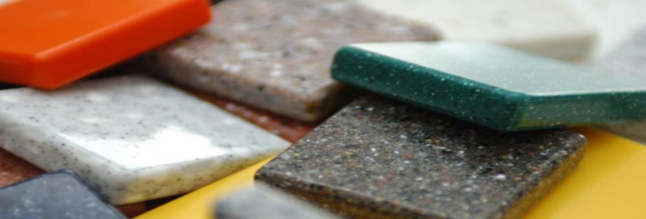 Критерии выбора акрилового камня